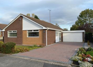 Thumbnail 3 bed detached bungalow for sale in Green Lane, Garden Suburbs, Oldham