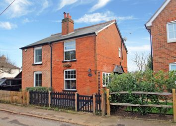 Thumbnail 3 bed semi-detached house for sale in Send, Woking, Surrey