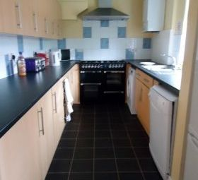 Thumbnail 9 bed shared accommodation to rent in 145 Charlotte Road, Sheffield