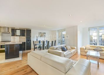 Thumbnail 3 bed flat to rent in Annes Court, 3 Palgrave Gardens, London