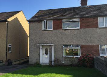 Thumbnail 3 bed property to rent in Bryn Golau, Cefn Glas, Bridgend