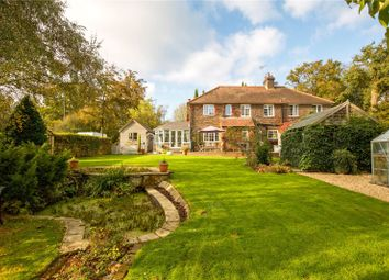 Thumbnail 3 bed semi-detached house for sale in Freshfield Lane, Danehill, Haywards Heath, East Sussex
