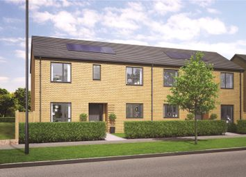Thumbnail 3 bed semi-detached house for sale in Plot 1 Dabbs Hill Lane, Northolt, Middlesex