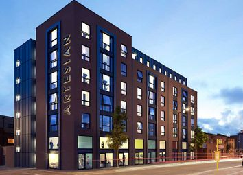 Thumbnail 1 bed flat for sale in Student Investment Liverpool, Jamaica Street, Liverpool