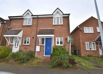 Thumbnail 2 bed semi-detached house for sale in The Pastures, Stevenage, Herts