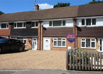 2 bed terraced house for sale in Rowhill Avenue, Aldershot, Hampshire GU11