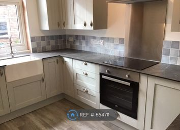 Thumbnail 3 bed semi-detached house to rent in Princes Court, Abergavenny