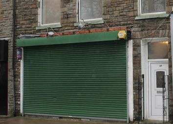 Thumbnail Commercial property for sale in 6 Dunraven Street, Shop, Tonypandy, Rhondda Cynon Taff