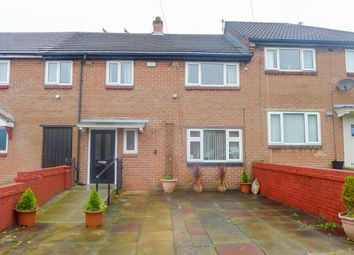 Thumbnail 3 bed terraced house for sale in Winster Close, Bolton