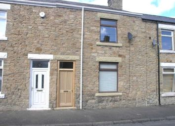 Thumbnail 2 bed terraced house to rent in Ridley Street, Stanley
