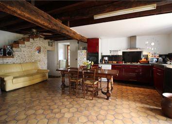 Thumbnail 2 bed property for sale in Poitou-Charentes, Deux-Sèvres, Saint Maixent L'ecole