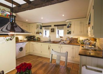 Thumbnail 2 bed barn conversion to rent in Wootton Wawen, Henley-In-Arden