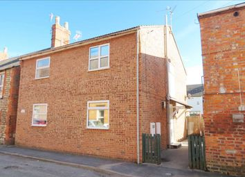 2 bed semi-detached house for sale in Castle Street, Sleaford NG34