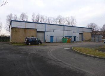 Thumbnail Light industrial to let in Units 1-4, Block A Ballard Court, Mill Way, Sittingbourne, Kent