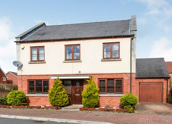 Thumbnail 3 bed detached house for sale in Highpath Way, Basingstoke, Hampshire