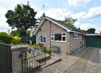 Thumbnail 2 bed bungalow for sale in Eastgate, Louth, Lincolnshire
