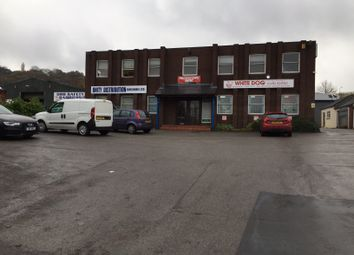Office to let in Willow Brook House, Chemical Lane, Stoke-On-Trent, Staffordshire ST6