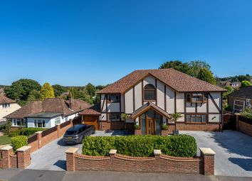 Willow Drive, Bexhill-On-Sea, East Sussex. TN39. 5 bed detached house for sale