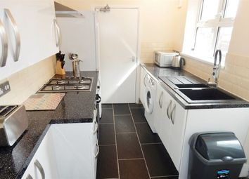 Thumbnail 1 bed property to rent in Balfour Road, Pear Tree, Derby