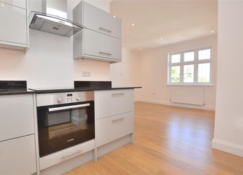 Thumbnail 3 bed flat to rent in Flat, A High Street, Barnet, Hertfordshire