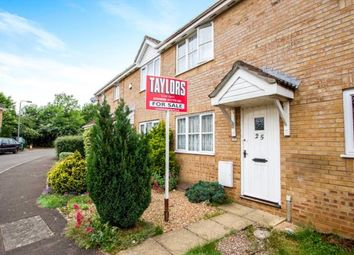 Thumbnail 2 bedroom terraced house for sale in Goodwood Gardens, Bristol, Somerset