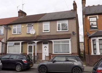 Thumbnail 3 bed end terrace house for sale in Masons Avenue, Harrow, Middlesex