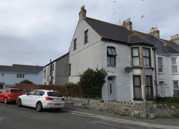 Thumbnail 6 bed end terrace house for sale in Newquay, Cornwall, United Kingdom