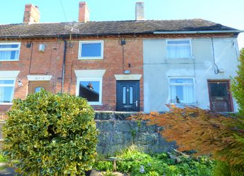 Thumbnail 2 bed cottage to rent in Holborn Row, Tean, Stoke-On-Trent