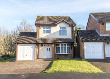 Thumbnail 3 bed detached house for sale in Silver Birch Close, Little Stoke, Bristol