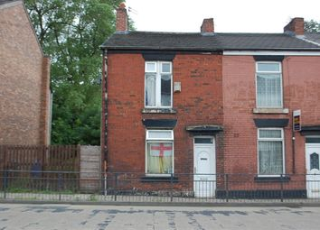 Thumbnail 3 bed terraced house for sale in Oldham Road, Ashton-Under-Lyne