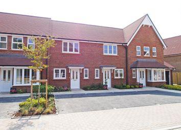 Thumbnail 2 bed property to rent in Arundale Walk, Highwood, Horsham
