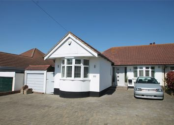 Woodmere Avenue, Shirley, Croydon, Surrey CR0. 2 bed semi-detached bungalow for sale