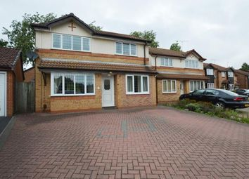 5 bed detached house for sale in Longford Avenue, Little Billing, Northampton NN3