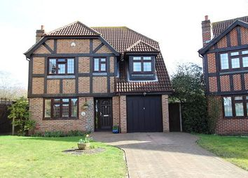 Kilpatrick Way, Yeading UB4. 4 bed detached house for sale