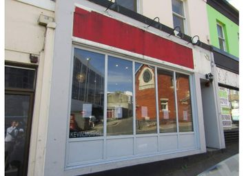 Thumbnail Retail premises to let in 18 Tor Hill Road, Torquay