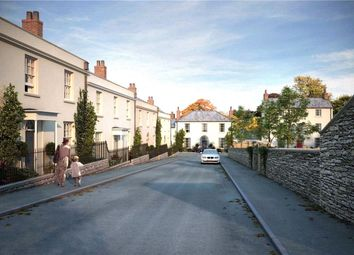 Thumbnail 2 bed mews house for sale in Newquay Road, Truro