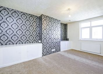 Thumbnail 2 bed flat to rent in Commercial Street, Crook
