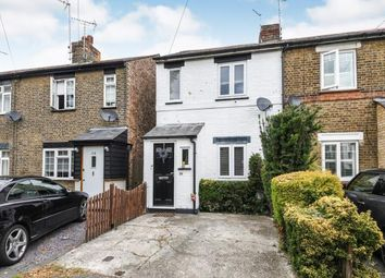 2 bed end terrace house for sale in Wharf Road, Brentwood CM14