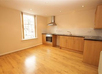 Thumbnail 1 bed flat to rent in Borough Street, Castle Donington