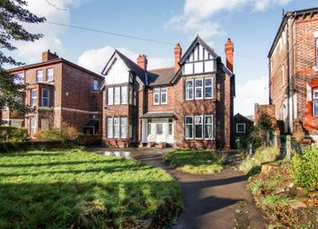 Thumbnail 5 bed detached house for sale in Manor Road, Wallasey