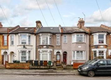 Thumbnail 3 bed flat for sale in Fulbourne Road, Walthamstow, London