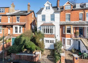 Clifton Terrace, Cliftonville, Dorking RH4. 4 bed semi-detached house for sale