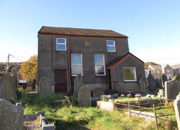 Thumbnail Commercial property for sale in Heol Graig Felen, Clydach, Swansea