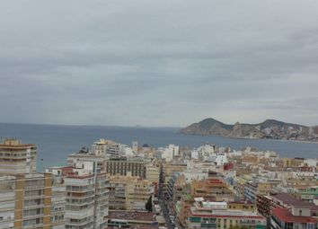 Thumbnail 5 bed apartment for sale in Plaza Triangular, Benidorm, Spain
