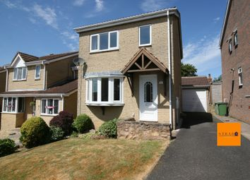 Thumbnail 3 bed detached house for sale in Stockley View, Bolsover, Chesterfield