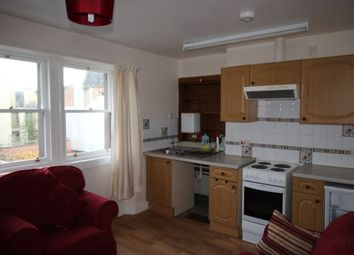 Thumbnail 1 bed flat to rent in Trinity Court, Dingwall
