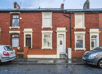 Thumbnail 5 bed terraced house for sale in Cherry Street, Blackburn