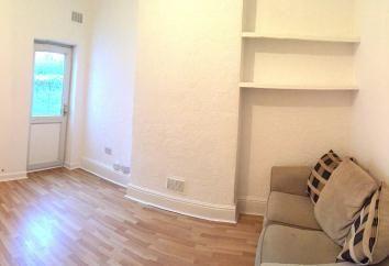 Thumbnail 1 bed flat to rent in Grange Road, Birmingham