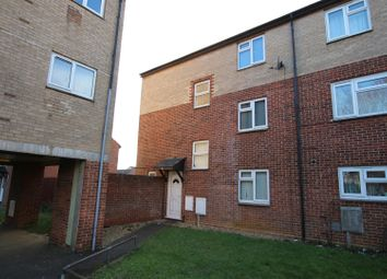 Thumbnail 1 bed property to rent in Elizabeth Walk, Abington, Northampton