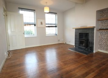 Thumbnail 2 bedroom property to rent in Boundfield Road, Catford